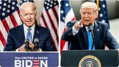 Please Explain podcast: Biden prepares while Trump rallies ahead of final debate showdown