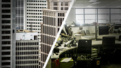 The COVID-normal city: Will we ever return to our CBD offices?