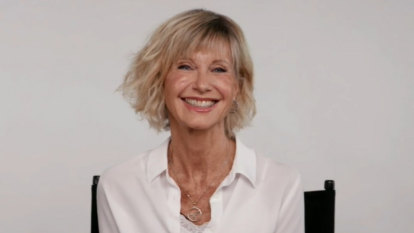 Nothin' like a dame: UK-born Olivia Newton-John recognised in New Year Honours List