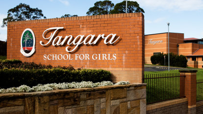 Police called in to check if Tangara school cluster breached health orders