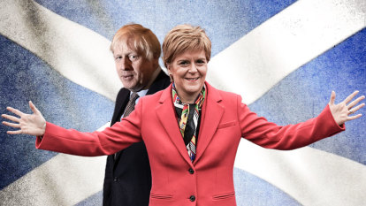 'Scexit?': Could Scotland leave the UK (and rejoin the EU)?