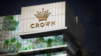 'Fishing friends' move in the spotlight of Perth's Crown probe as cracks in logic surface