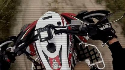 Twin tragedies shine spotlight on dangers of quad bikes