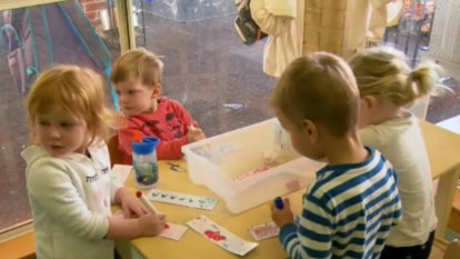 Childcare policy debate shines light on gender pay gap