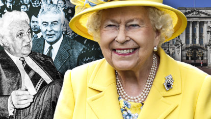 The Dismissal and the Queen: an historical whodunnit without end