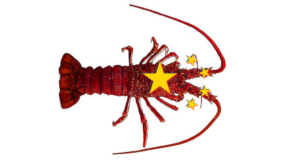 Wine, lobster, copper … what's at stake in our trade tensions with China?