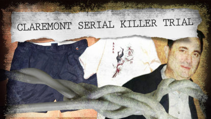 Claremont killer trial LIVE: Forensic officer who collected most of state's critical evidence takes the stand