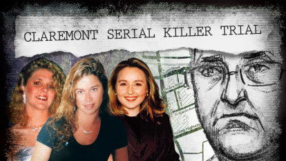 Claremont killer trial LIVE: Evidence moves to night Ciara Glennon disappeared