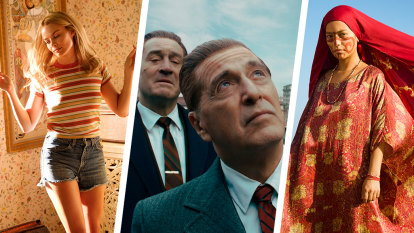 The top 10 movies of 2019: our experts' guide to the year's best cinema