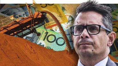 WA budget 2020: WA awash in iron ore cash as state hunkers behind hard border