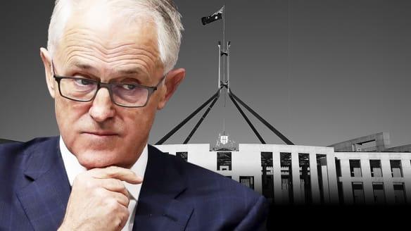 Politics live: PM 'bears no grudge' towards Dutton