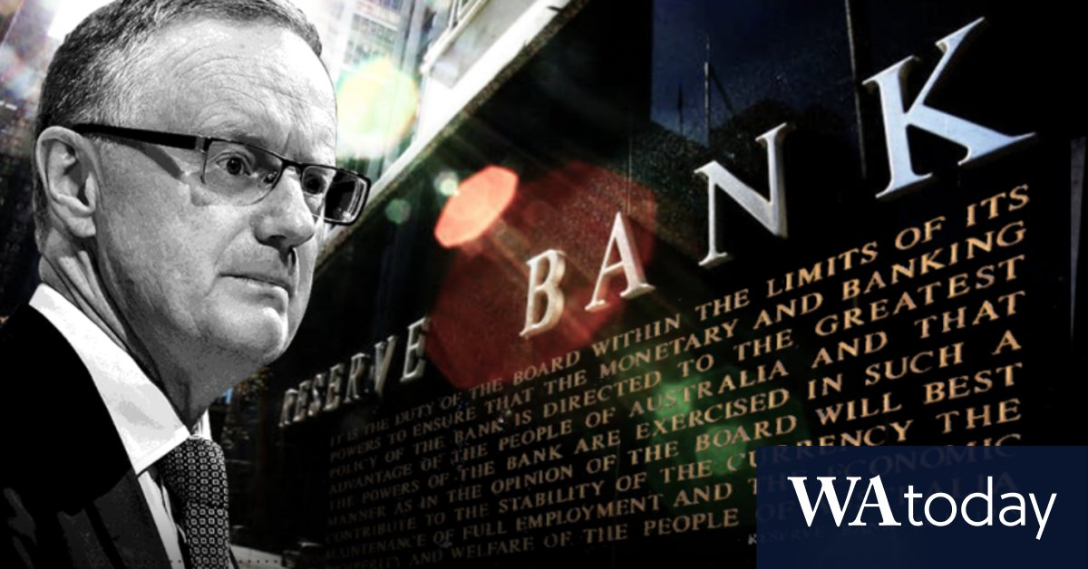 Why has the Reserve Bank of Australia come under fire?