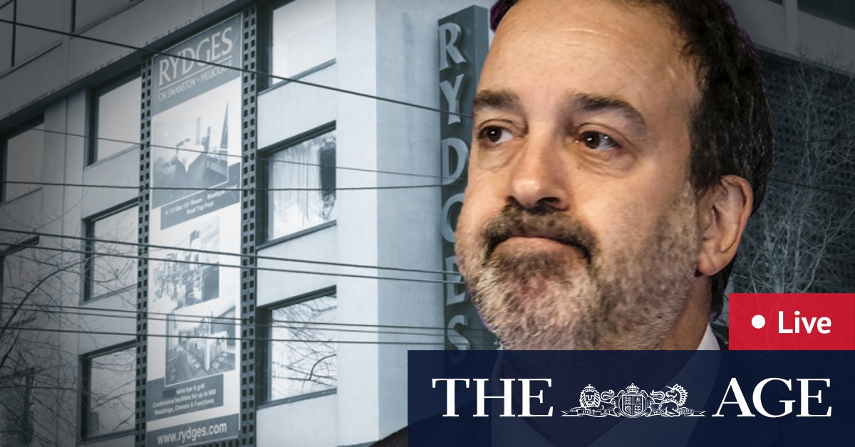 Hotel quarantine inquiry LIVE updates: Victorian MPs Martin Pakula Lisa Neville to front hearings – The Age