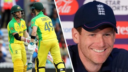 England skipper backs fans' right to boo Smith, Warner