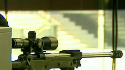 Police Minister slams 60 Minutes over sniper's claim he could have shot Lindt gunman