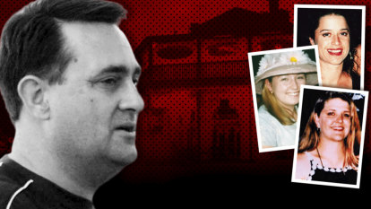 Late-submitted DNA evidence to be allowed in Claremont serial killer trial