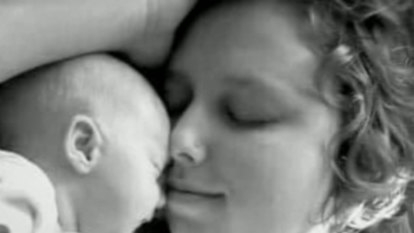 Judge hands down life sentence for WA mum who shook baby to death