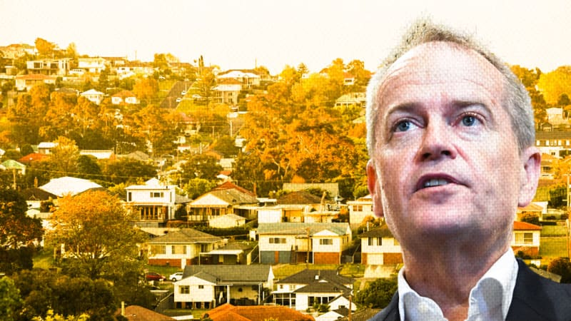 Ipsos poll: Australians not convinced by Labor's flagship negative gearing reforms