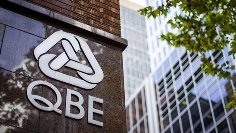 """""""With these appointments we are continuing to build on our depth of insurance reinsurance experience at board level,"""" QBE chairman Marty Becker said."""