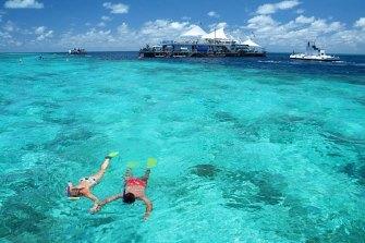 Cairns, an international tourism hotspot, has been struggling since the outbreak of the coronavirus.