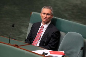 Craig Thomson was expelled from the Labor party while a sitting member.
