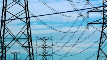 The east coast's electricity network is the longest on earth, and a potential target for hackers.