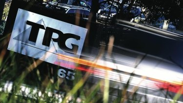 The ACCC blocked TPG's merger with Vodafone.