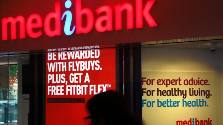Medibank wants to become a 'broader health company'.
