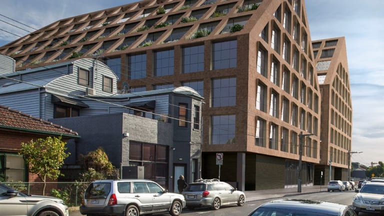 Both Seek and MYOB will set up in new offices in Cremorne.