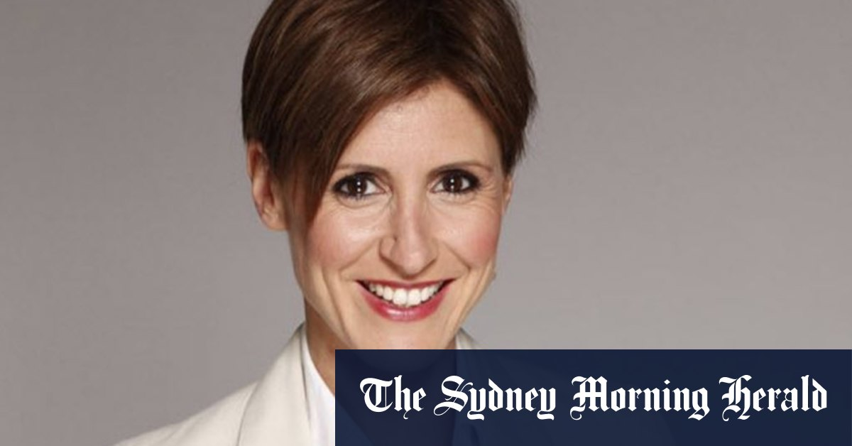After the ABC Alberici is off to tame the meerkats – Sydney Morning Herald