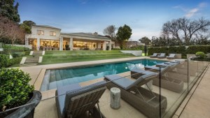 Just what the pharmacist ordered: Chemist Warehouse CEO Sam Gance has acquired the 47 Lansell Road mansion in Melbourne's Toorak.