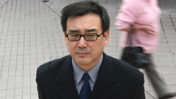 China confirms detention of Australian blogger Yang Hengjun