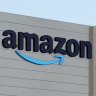 Amazon to build mammoth robotic warehouse in Western Sydney