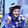 Rodd hopes a Turnbull Stakes win can reignite his career in Melbourne
