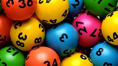 Saturday Lotto Prize Divisions