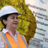 Your guide to the biggest Queensland election promises at a glance