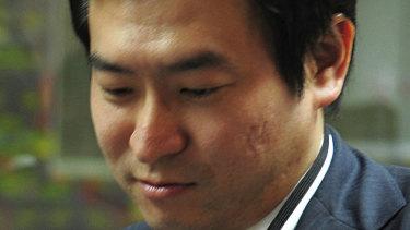 Japanese prosecutors are investigating corruption allegations against MP Tsukasa Akimoto.