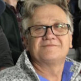 Former North Metropolitan Health Service facilities management executive director John Fullerton.