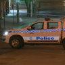 Man killed by falling gas bottle in 'freak' Sydney CBD accident