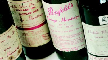 Investors furious: The State Crime Command has quietly disbanded a task force set up to solve the mystery of the vanishing valuable wine including brands such as Penfold's Grange, Henschke and Torbreck.
