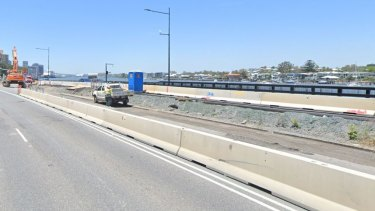 The familiar, and frustrating, sight of roadworks is now a thing of the past for Kingsford Smith Drive commuters.