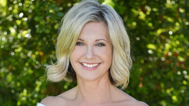 Olivia Newton John S Latest Battle With Incurable Cancer