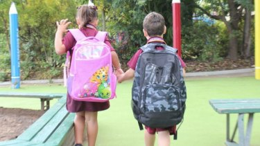 All Queensland students should return to school on Monday morning, according to state, Catholic and independent school authorities.