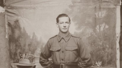 'Fallen through the cracks': After 102 years, Brisbane soldier could get justice