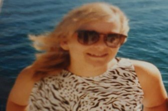 Shari Davison was last heard from on February 18, 1995.