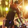 Wu-Tang Clan's fiery hip-hop brotherhood is one epic saga on screen