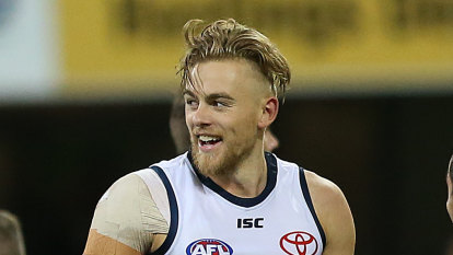 Suns can mirror Lions' rise: Greenwood