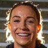 Wallaroo Georgia O'Neill to make University of Canberra sevens debut