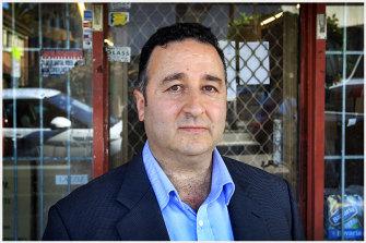 Shaoquett Moselmane.