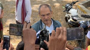 Former East Timorese President and Prime Minister and Nobel laureate Jose Ramos Horta says the Morrison government should drop the prosecution of Witness K and Bernard Collaery.